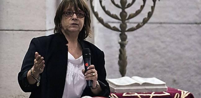 رئيس الطائفة اليهودية: أحب مصر لأنها بلدي وأعادي إسرائيل من أجلها