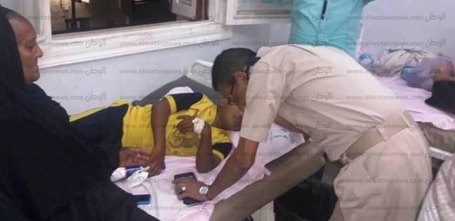"""إصابة 23 طفلا باشتباه تسمم إثر تناولهم """"بوظة"""" من بائع جائل في الشرقية"""