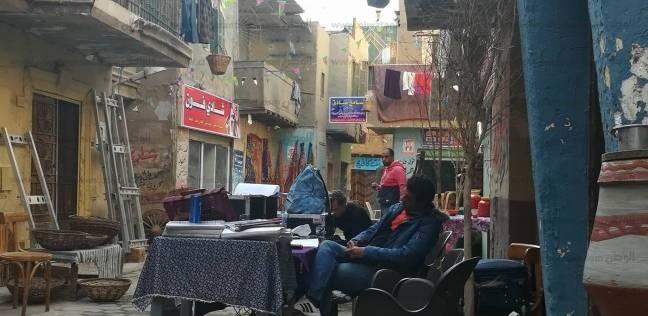 """محمد حمدي: تأجيل تصوير """"السر"""" بسبب انشغال فريق العمل بأعمال أخرى"""