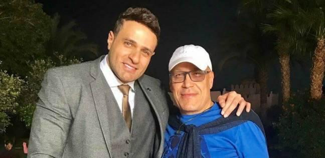 محمد نور: محمد الشريف يسعى لربط السينما المصرية بالعالمية