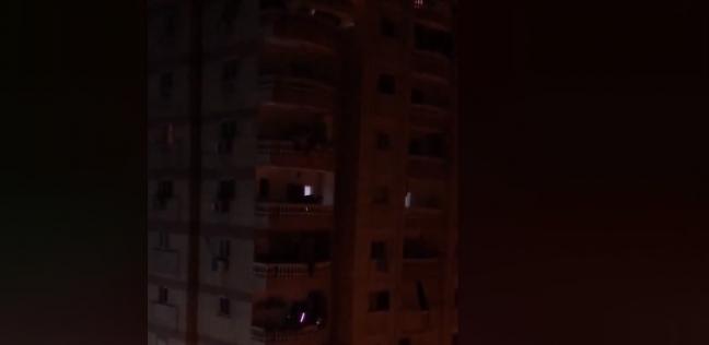 أهالي شارع حسن محمد بالهرم