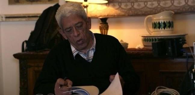 """داود عبد السيد يفوز بجائزة أفضل نص سينمائي عن """"قدرات خاصة"""" في """"ACA"""""""