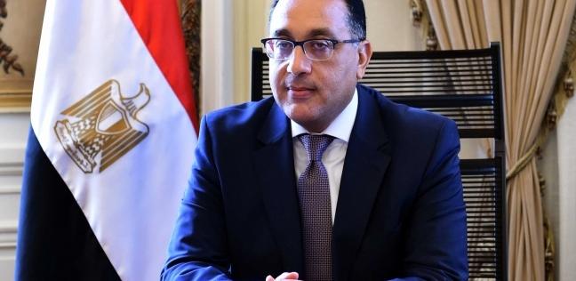 """مدبولي: نتطلع لضخ استثمار مباشر من شركة """"آبل"""" في مصر"""
