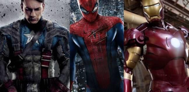 """رئيس """"سوني بيكتشرز"""": اختيار توم هولاند لـ""""الرجل العنكبوت"""" موفق"""