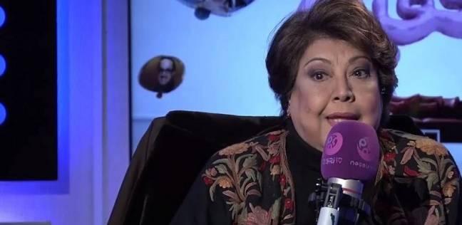"""سمير صبري يحتفل بعيد ميلاد إيناس جوهر على إذاعة """"الأغاني"""" اليوم"""