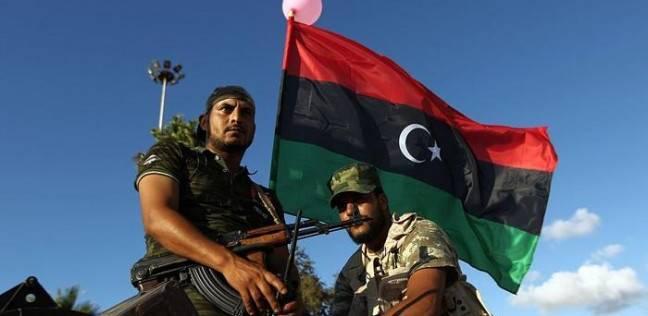 الجيش الليبي يقتحم آخر مواقع الإرهابيين في درنة