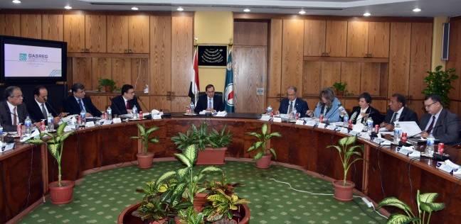 تفاصيل الاجتماع الأول لجهاز تنظيم أنشطة سوق الغاز برئاسة وزير البترول