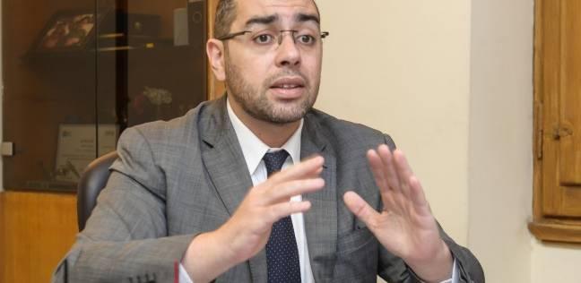 """""""فؤاد"""": تصريحات """"الشريف"""" متضاربة ومبهمة حول انتخابات المجالس المحلية"""