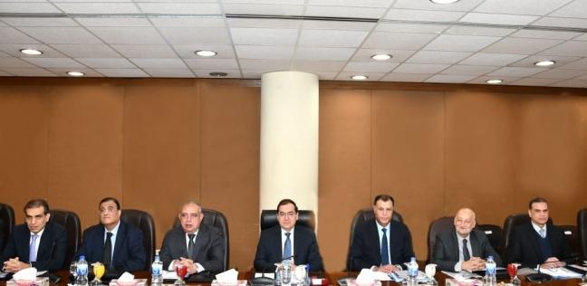 الملا يترأس الجمعية العامة لشركة عجيبة لاعتماد الموازنة التخطيطية