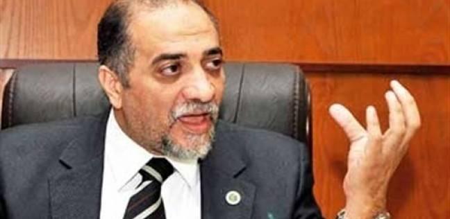 """رئيس """"الصوفية"""" يدين """"هجوم إسنا"""".. ويؤكد: ماضون نحو بناء الدولة المصرية"""