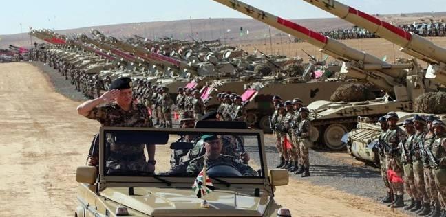 الأردن: انتهاء العمليات الأمنية ضد الخلية الإرهابية في مدينة السلط