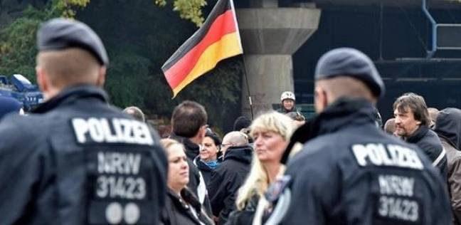 """عاجل  """"سكاي نيوز"""": إخلاء محطة قطارات في ألمانيا بسبب """"تهديدات أمنية"""""""