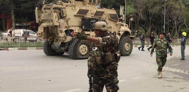 مقتل العشرات من قوات الأمن في هجمات لطالبان شمال أفغانستان