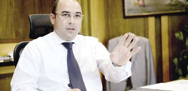 """شريف علوى: القناة الجديدة """"دفعة قوية"""" للاقتصاد المصرى"""