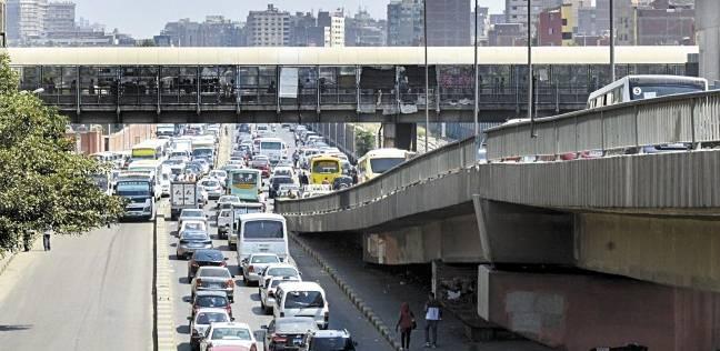 الإدارة العامة لمرور القاهرة تشن حملات لضبط المخالفين