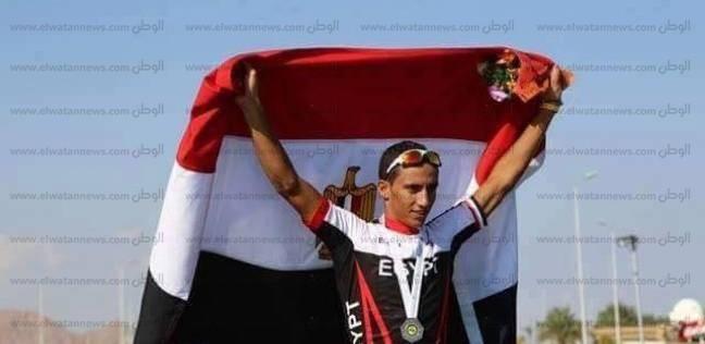 محافظ بني سويف ينعى إسلام ناصر لاعب المنتخب الوطني للدراجات