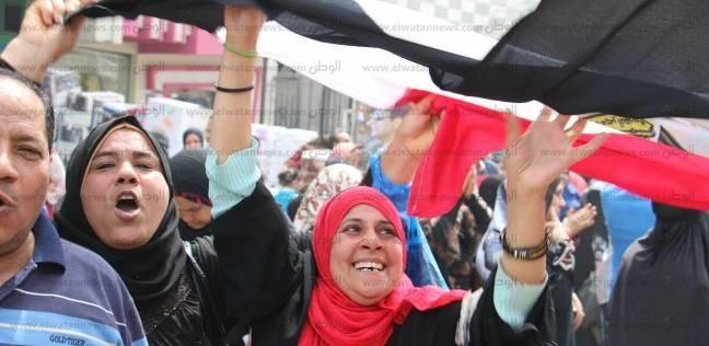 """النائبة سوزي ناشد تثني على تصويت السيدات: """"إحدى مظاهر نجاح الانتخابات"""""""