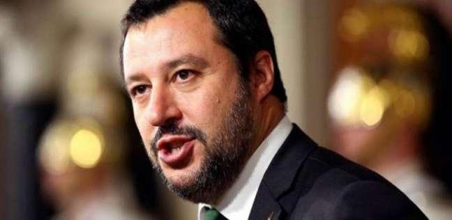 برلمانية أوروبية تنتقد مواقف سالفيني المتشددة