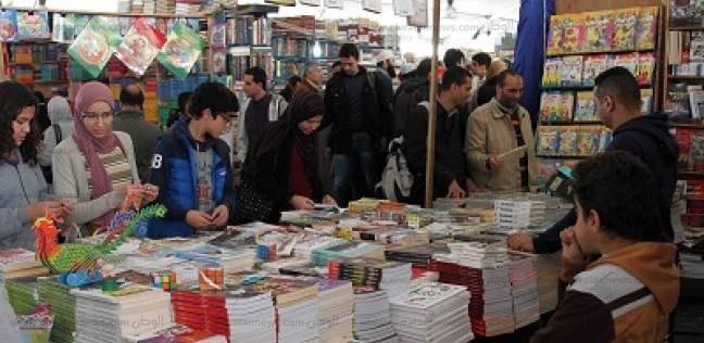 """افتتاح المعرض الأول للكتاب بـ""""ثقافة السويس"""""""