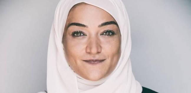 بالصور| منال رستم.. أول مصرية تحلم بالصعود لقمة