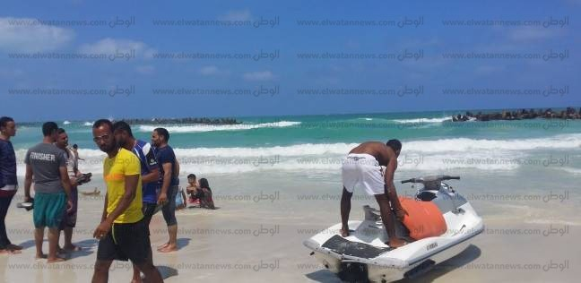 غرفة عمليات جنوب سيناء: لم نتلقى بلاغا باختفاء طبيب بشواطئ رأس سدر