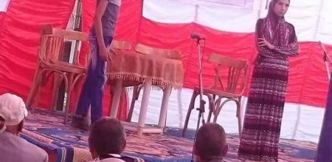 """الأربعاء.. """"المصرية"""" تختتم """"مسرح حماية الطفل"""" بعرض الأعمال الفائزة"""