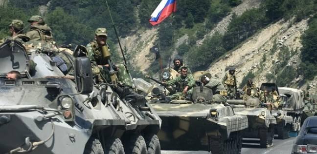 روسيا: مقتل 9 مسلحين في عملية ضد مجموعة إرهابية بـ