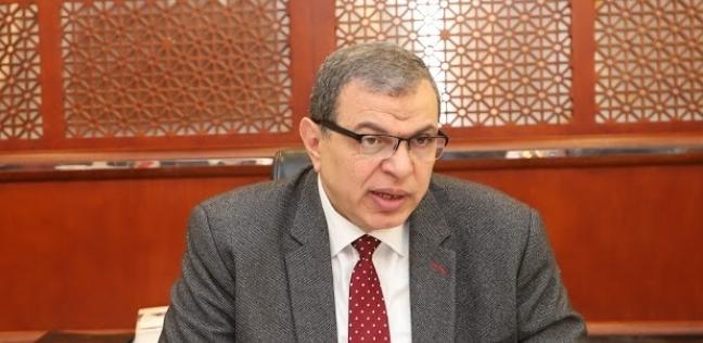 مصر    القوى العاملة : تعيين 2392 باحثا عن العمل منهم 55 معاقا بالقليوبية