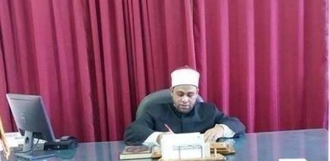 درس تعليمي بشأن زكاة التمور بــ210 مساجد في الوادى الجديد