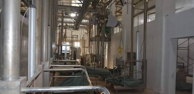 مدينة الشلاتين تستعد لافتتاح أكبر مجزر آلي بتكلفة تجاوزت 75 مليون جنيه