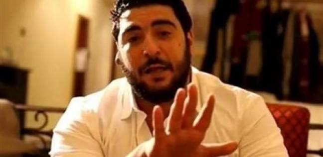 رامي جان: الإخوان تكن كل الحقد لمصر ولأي شخص لا ينتمي لها
