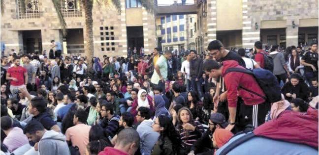 «الجامعات الخاصة»: وقف تحصيل المصروفات بـ«العملة الأجنبية»