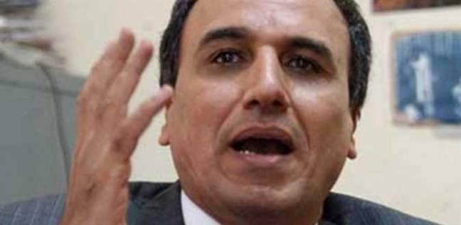 محمود كامل يتهم السكرتير العام بتعطيل عمل اللجنة الثقافية بـ