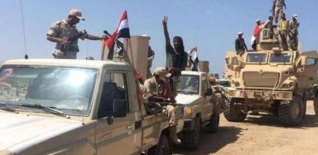 عاجل  الجيش اليمني يبدأ عملية