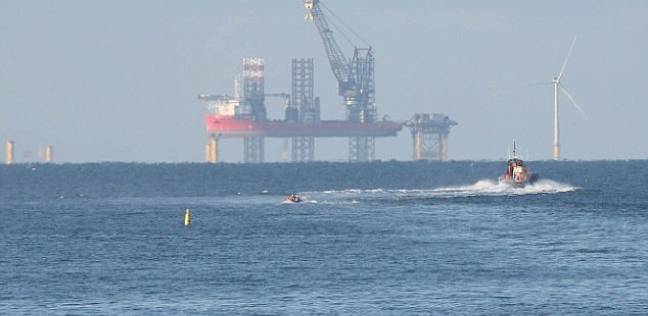 """""""اقتصادية قناة السويس"""" تعلن وجود 24 سفينة بموانئ بورسعيد"""
