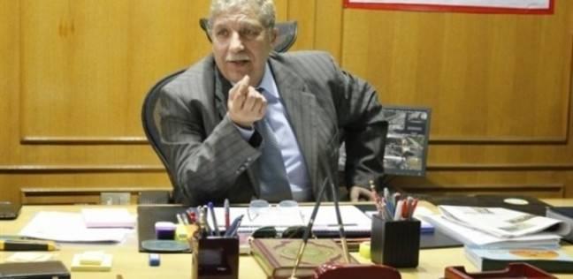 محافظ الإسماعيلية: مصر تحصد جهود التنمية على أرض الواقع