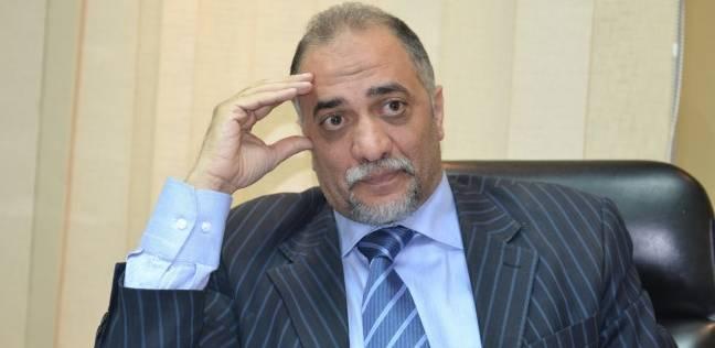 """شيخ مشايخ الصوفية يدلي بصوته في مصر الجديدة: """"سنذهل العالم"""""""