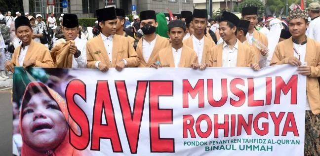 أطباء بلا حدود: 9 آلاف و400 من مسلمي الروهينجا قتلوا في شهر واحد