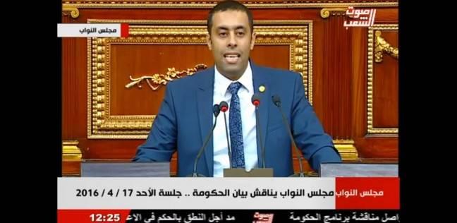 """برلماني يستنكر اتهام بورسعيد بالفساد: """"المنطقة الحرة السبب"""""""