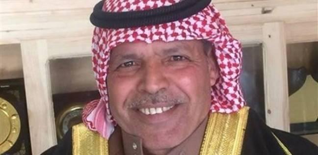 شيخ الصوالحة يطالب بدو جنوب سيناء بالمشاركة في الانتخابات