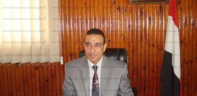 """تعيين """"أبو غنيمة"""" سكرتيرا عاما مساعدا لمحافظة كفر الشيخ"""