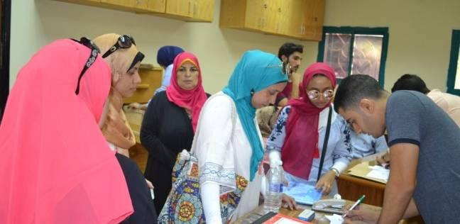 """عميد """"حاسبات عين شمس"""": نواصل استلام ملفات الطلاب الجدد حتى 11 سبتمبر"""