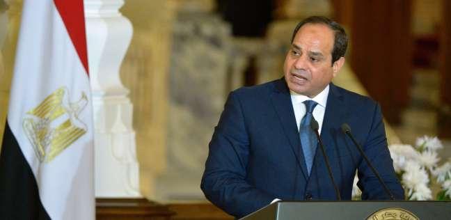 السيسي يصدق على قانون بشأن إنشاء صندوق مصر السيادي