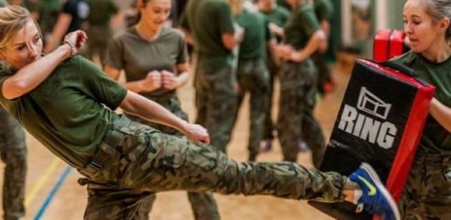 بولندا تدشن مبادرة مجانية لتعليم النساء فنون الدفاع عن النفس