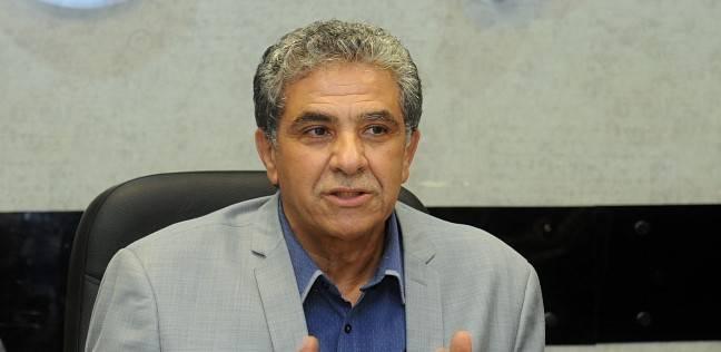 وزير البيئة: ندرس تصنيع السيارات الكهربائية في مصر