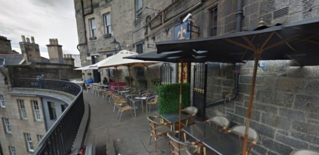 المطعم الاسكتلندي