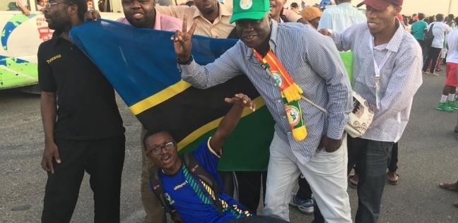منتخبهم يشارك لأول مرة منذ 39 عاما.. كيف يتابع شباب تنزانيا كان 2019؟