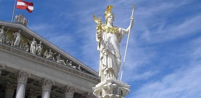 الفائز بالانتخابات العامة في النمسا ينعى شهداء هجوم العريش