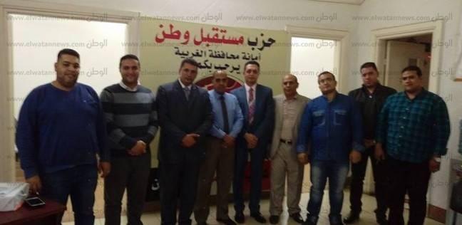"""""""مستقبل وطن"""" يطالب بتحويل الجرائم الإرهابية للمحاكم العسكرية"""