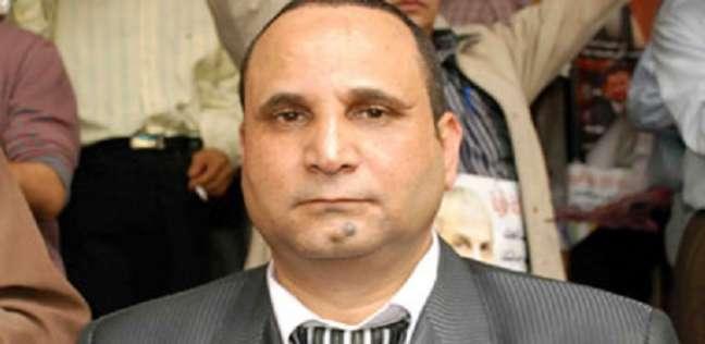 مسعد فودة رئيسا لاتحاد الفنانين العرب بالتزكية بحضور 22 دولة